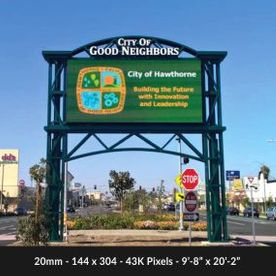 city of good neighbors